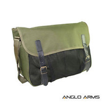 All Purpose Game Bag In Green