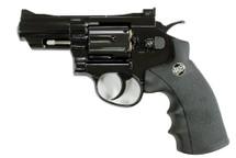 "WG Sport 708 Compact 2.5"" CO2 Revolver Pistol"