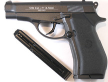 Wingun M84 Full Metal Co2 Pistol