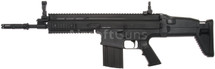 Dboy BY-805 FN Scar Heavy Airsoft AEG in Black