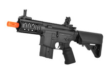 Golden Eagle M4 Two Tone Electric Rifle in Black