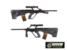 Arrow Dynamic Aug-A1 with Adjustable Scope in Typhon