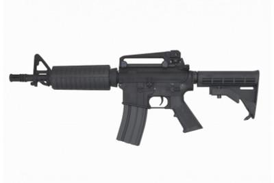 cyma cm018 aeg airsoft black rifle