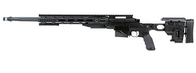 Ares MS700 Spring Airsoft Sniper Rifle in Black