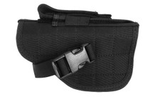 Fi Dragon Hip Holster in Black