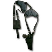 Fi Dragon Shoulder Holster in Black