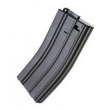 Cyma M012 Metal M4 Hi-cap 350 Round Magazine in Black