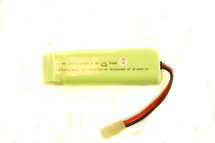 Battery Pack ni-mh 2/3aa 900 MAH 8.4V
