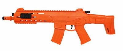 Super M002 Spring BB Rifle in Orange