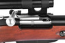 PPS Airsoft Sniper Rifle with PU Scope