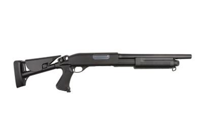 CYMA CM353 Tri Shotgun in Black