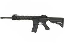 Cyma CM515 M4 Keymod Handguard in Black