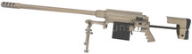 Ares EDM200 Spring Power Bolt Action Sniper Tan Rifle