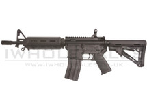 A&K MOE M4 AEG Short CQB Version in Black