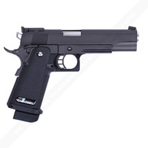 WE Hi-capa 5.1 R Version in black