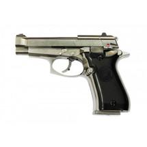 we cheetah m84 gbb black pistol
