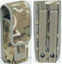 Molle Sharpshooter 7.62mm Ammo Pouch multicam