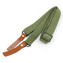 Wosport AK 47/74 High Quality Gun Sling in Olive Green