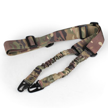 WoSport Two Point Gun Sling in Multi Camo