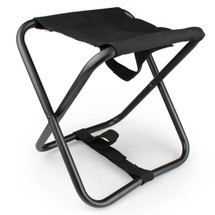 Outdoor Multifunctional Folding Chairs in Black