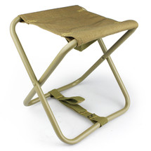 Outdoor Multifunctional Folding Chair in Desert Tan