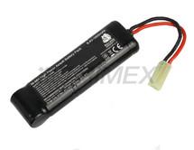 Bulldog 8.4v 1600mah ni-mh Brick Airsoft Battery