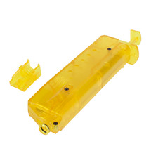 WoSport BB Speed Loader 100rd in Yellow