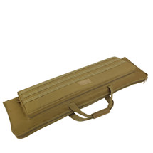 WoSport 100CM M4 Molle Rifle Bag in Desert Tan