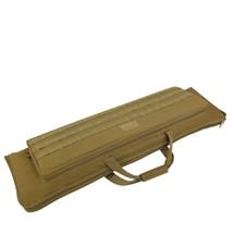 WoSport 100CM M4 Molle Rifle Bag in Desert Tan