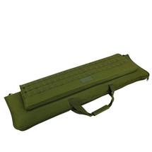 WoSport 100CM M4 Molle Rifle Bag in Desert Olive Drab