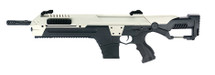 CSI S.T.A.R. XR-5 Advanced Battle Rifle in White/Black