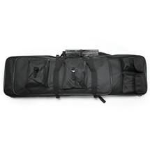 WoSport 85CM Rifle Gun Bag in Black