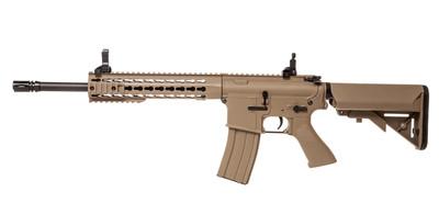 Cyma CM515 bb gun in Desert Tan