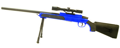 Cyma ZM51 sniper rifle bb gun