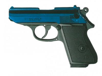 Chiappa Lady K Blank Firing Gun 8mm in Blue