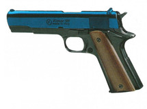Chiappa Kimar 1911K Blank Firing Gun 8mm in Blue