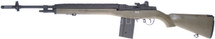 Cyma CM032 Airsoft Electric Rifle in Olive Green
