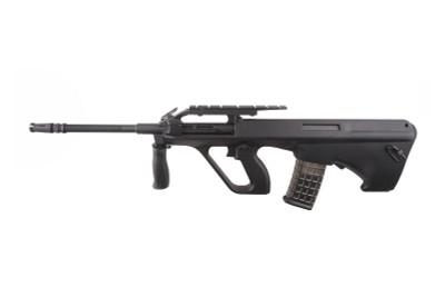 Snow Wolf AUG Carbine Replica in Black (SW-020B)