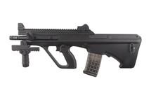 Snow Wolf Airsoft  Gun in black