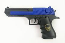 CCCP 699 - DE Spring Pistol in Blue
