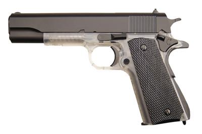 Blackviper Heavyweight M1911-A1 Spring Pistol