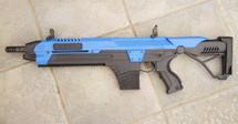 CSI S.T.A.R. XR-5 Advanced Battle Rifle in Blue (FG-1507-Bl)
