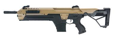CSI S.T.A.R. XR-5 Advanced Battle Rifle in Sand