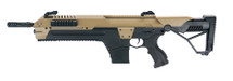 CSI S.T.A.R. XR-5 Advanced Battle Rifle in Sand
