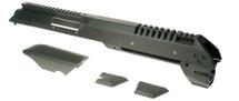CSI XR-5 Rifle Body Kit in Olive Drab