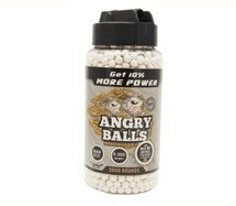 bio angry ball bb pellets for bb guns 0.30g