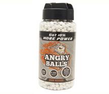 angry ball bb pellets for bb guns 0.20g (6mm)