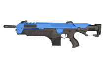 CSI S.T.A.R. XR-5 Advanced Battle Electric Rifle in Blue