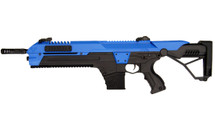 CSI S.T.A.R. XR-5 Advanced Battle Electric Rifle in Blue
