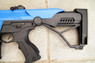 CSI S.T.A.R. XR-5 Advanced Battle Electric Rifle military stock